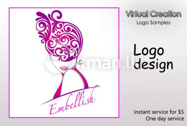 Graphic Designing (Logo,3D,Banner) Offered in Colombo Sri Lanka