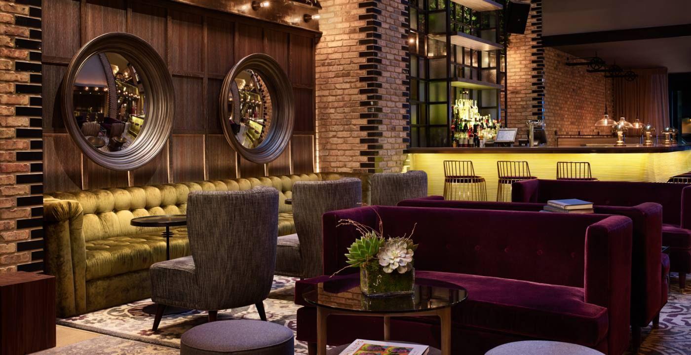 Chicago Dining | Gold Coast Chicago Restaurant | Thompson ...