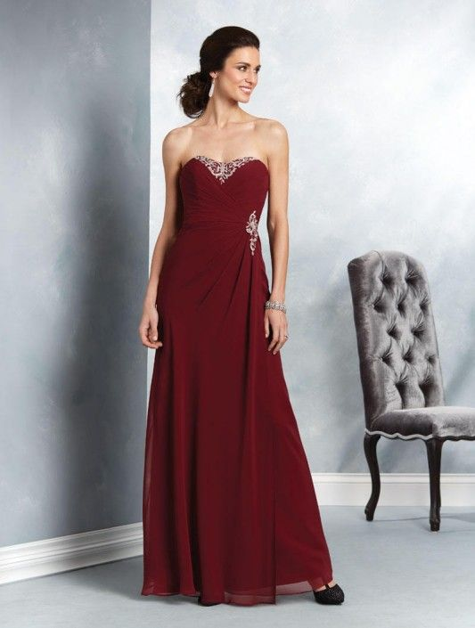 845a669932c Alfred Angelo 9046 Special Occasion Gown with Bolero