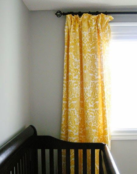 Blackout Curtains For Nursery Uk Target