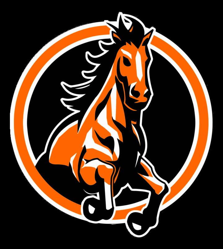 Vector Stock - Horse mascot. Clipart Illustration gg81602333 - GoGraph