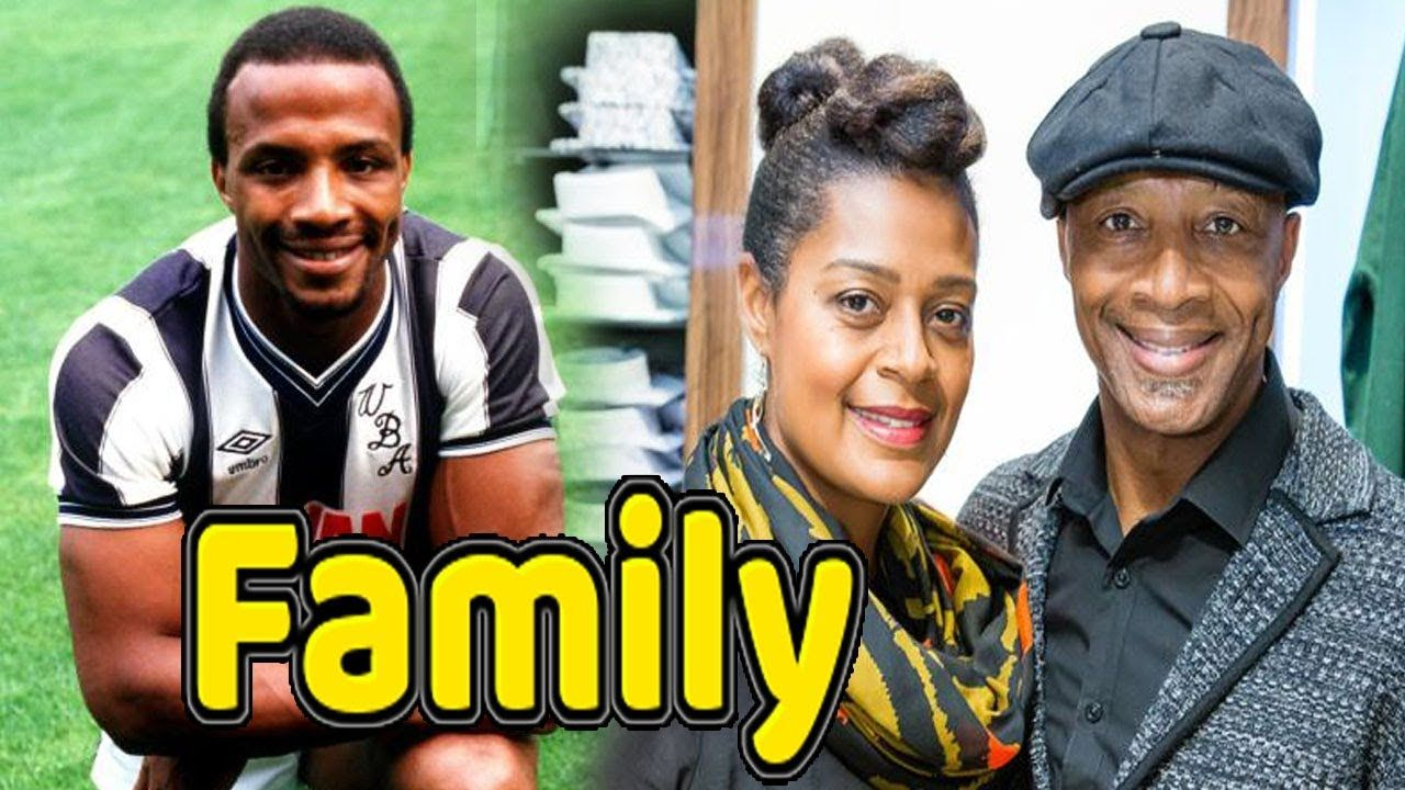 Cyrille Regis Family Photos With Children And Wife Julia Regis 2018 Famous Sports Sports Gallery Sport Player
