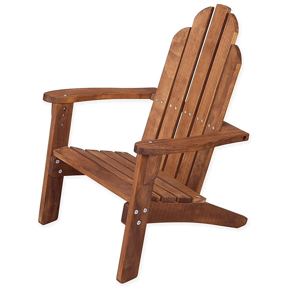 Lakeville Shores Child S Adirondack Chair Wood Adirondack Chairs Adirondack Chair Kids Adirondack Chair