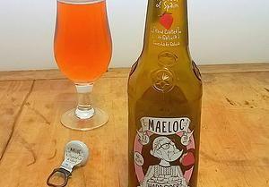 Maeloc Cider | Newly Added Items at Leo's Wines and Spirits | Woodridge, IL