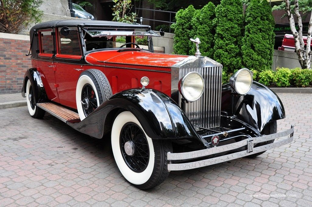 Image result for 1930 Classic Rolls-Royce | Cars 1929-1940 ...
