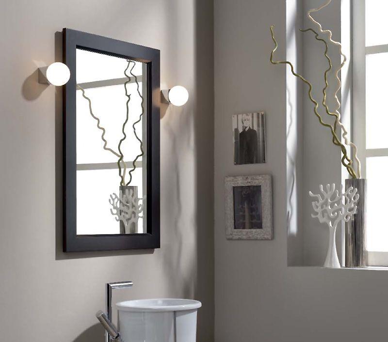 Lampada alogena Anaiss Applique da parete per