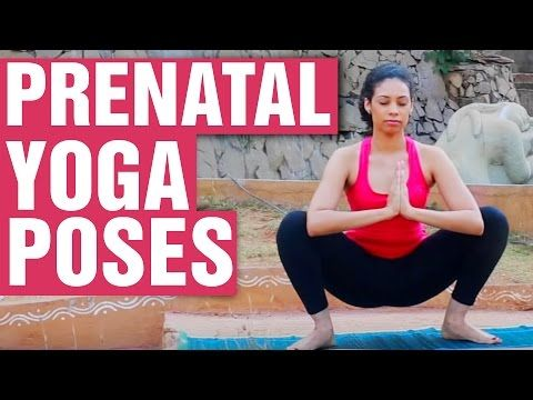 prenatal yoga poses for all trimesters yoga for pregnant