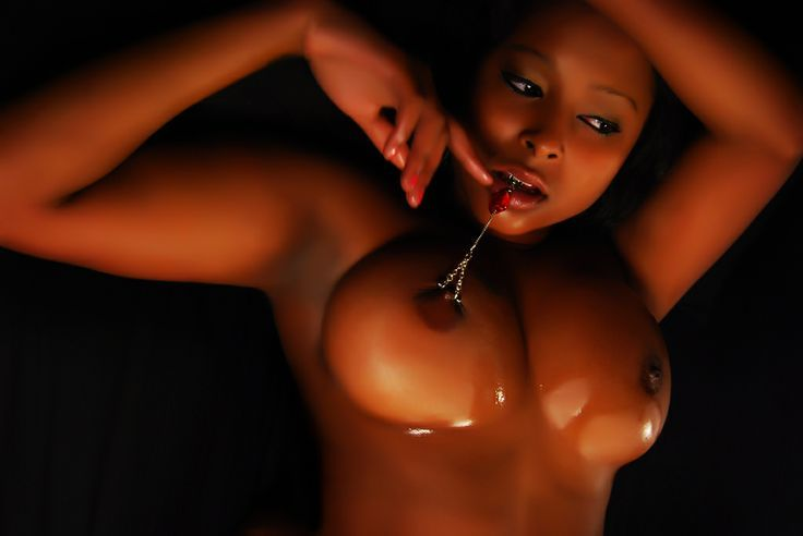 Ebony Jones Nude 86