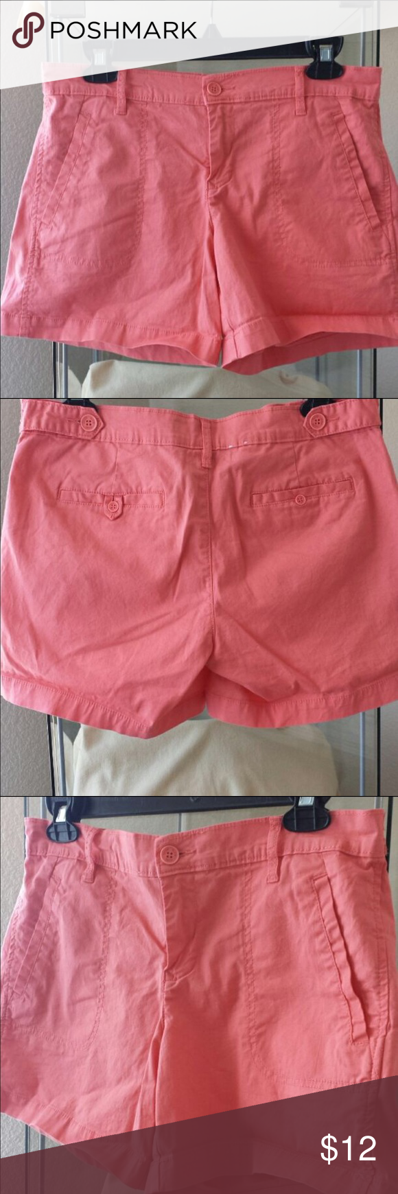 Calvin Klein Size 6 / In good condition / no stains or holes / Like new Calvin Klein Shorts