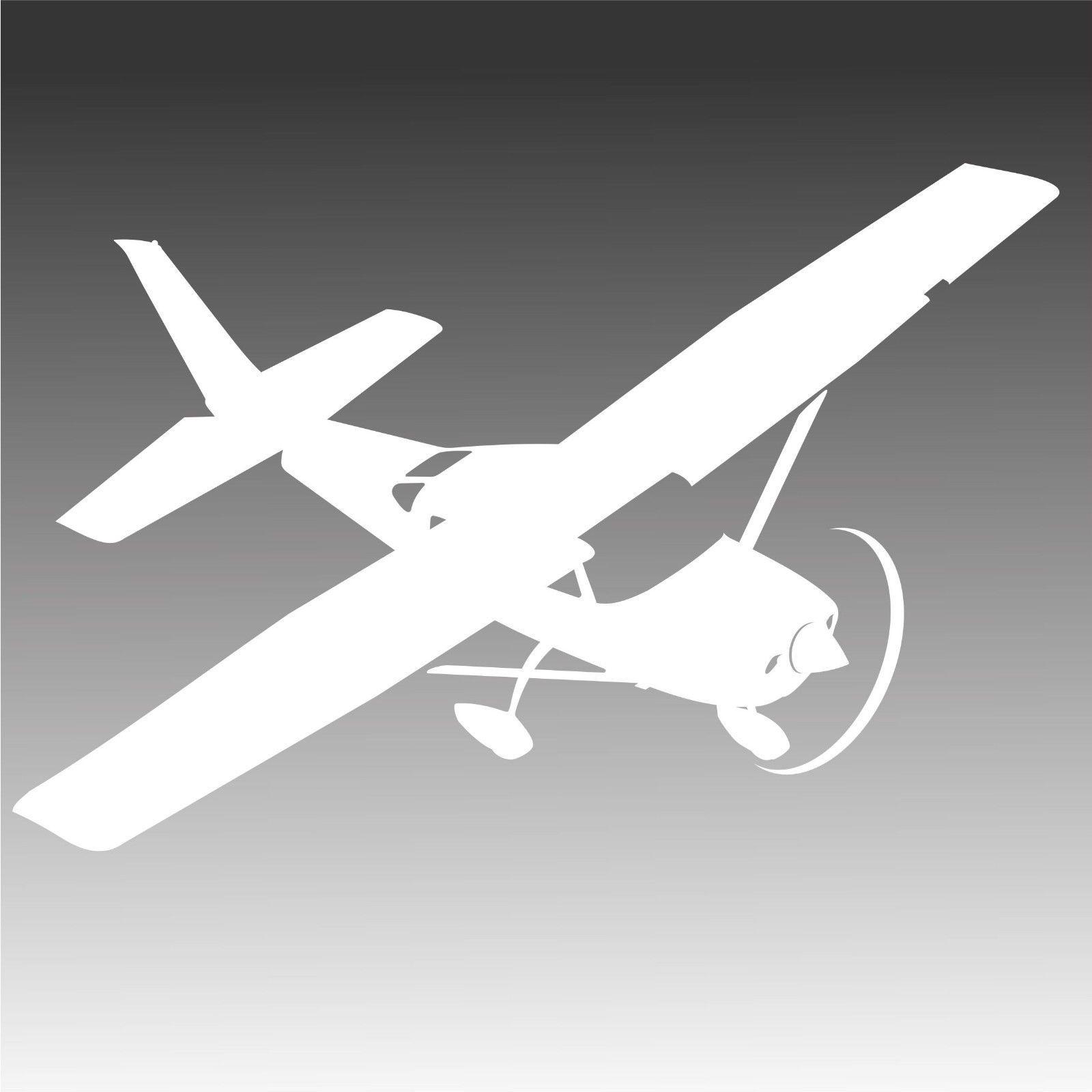 Cessna 150 Decal Emblems