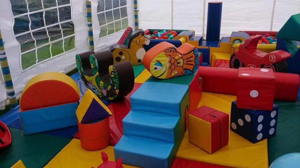 Soft play and Gala tent hire at you wedding & Soft play and Gala tent hire at you wedding | Wedding soft play ...