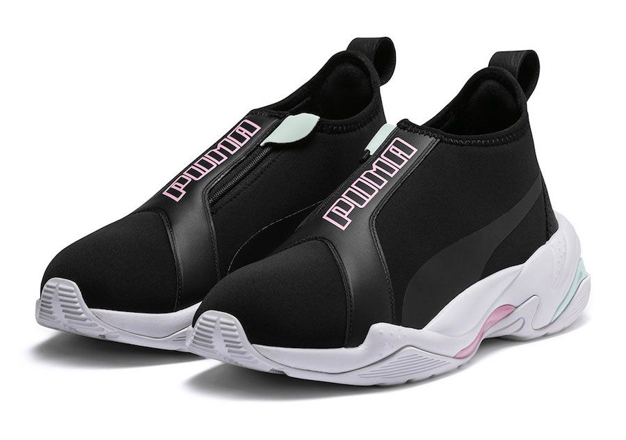 PUMA Thunder TZ Metallic Release Date | Best sneakers
