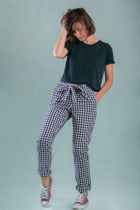 Coudre votre premier vêtement : 10 patrons pour les débutant(e)s | LOUISE