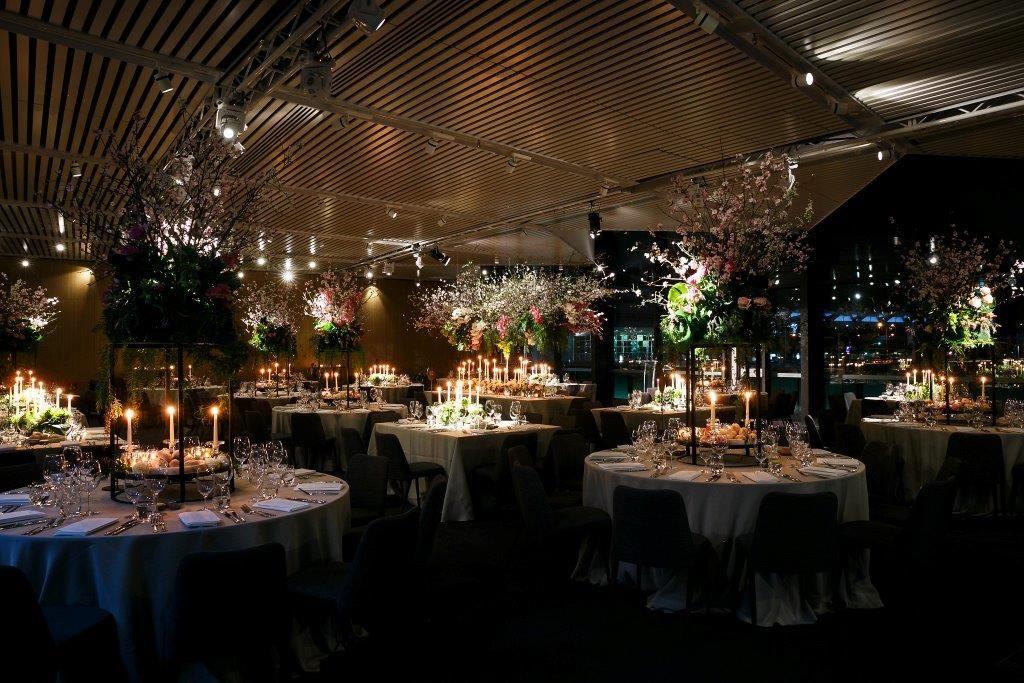 Glasshouse Unique Function Venues Melbourne Rooms Cbd Venue Hire