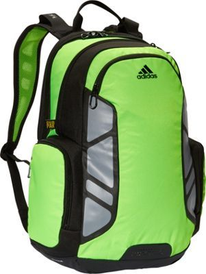 7bcd7f49892a adidas Climacool Speed Pack Solar Green - via eBags.com! Adidas Backpack