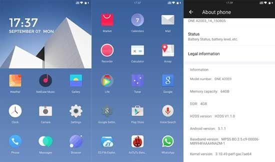 OnePlus voegt Oxygen OS en Hydrogen OS samen voor snellere Android-updates…