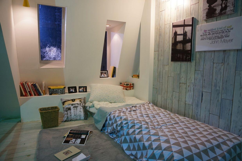Beautiful Kids Room Design With Unique Concept Visit Roohome Com Bed Bedroom Decorat Minimalist Dining Room Black Bedding Decor Cute Bedroom Decor