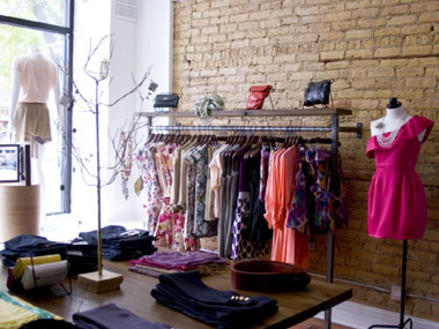 Lincoln Park shopping: Boutiques to check out: B Boutique 1117 W ...