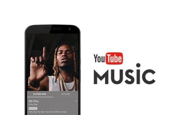 YouTube Music, il nuovo rivale di Spotify e Apple - http://www.tecnoandroid.it/youtube-music-nuovo-rivale-di-spotify-apple-249/ - Tecnologia - Android