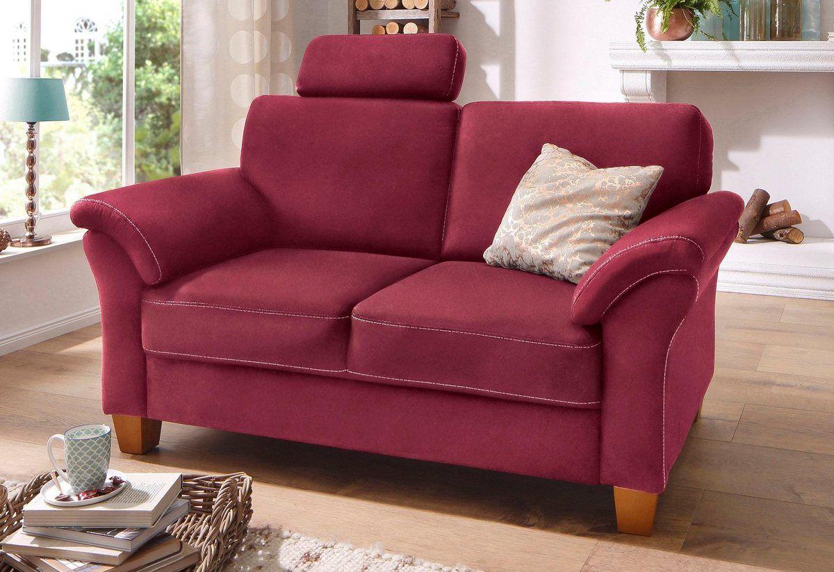 2 Sitzer Borkum Mit Federkern Mit Bildern Haus Deko 3 Sitzer Sofa Sofas