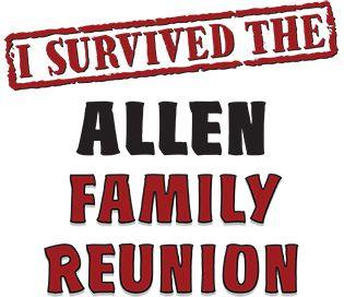 Allen Surname
