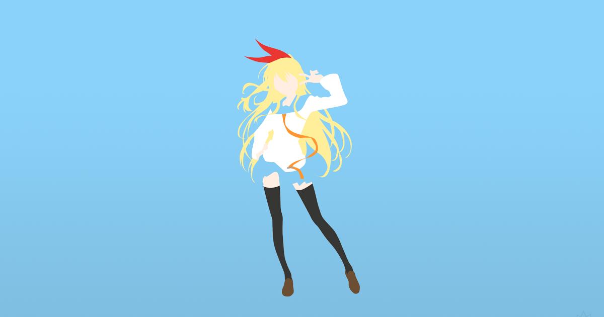 29 Wallpaper Anime Vector Anime Kirisaki Chitoge Anime Girls Nisekoi Anime Download K On Ta In 2020 Android Wallpaper Anime Cool Anime Wallpapers Anime Wallpaper