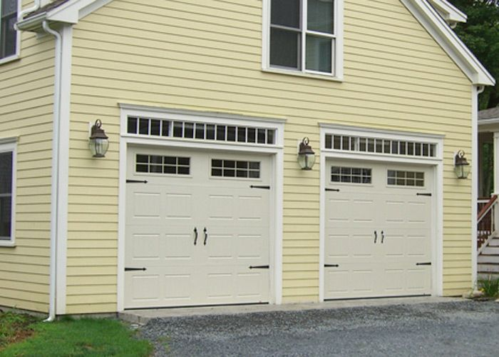 North Hatley Garage Door Cost Unique Doors Paint