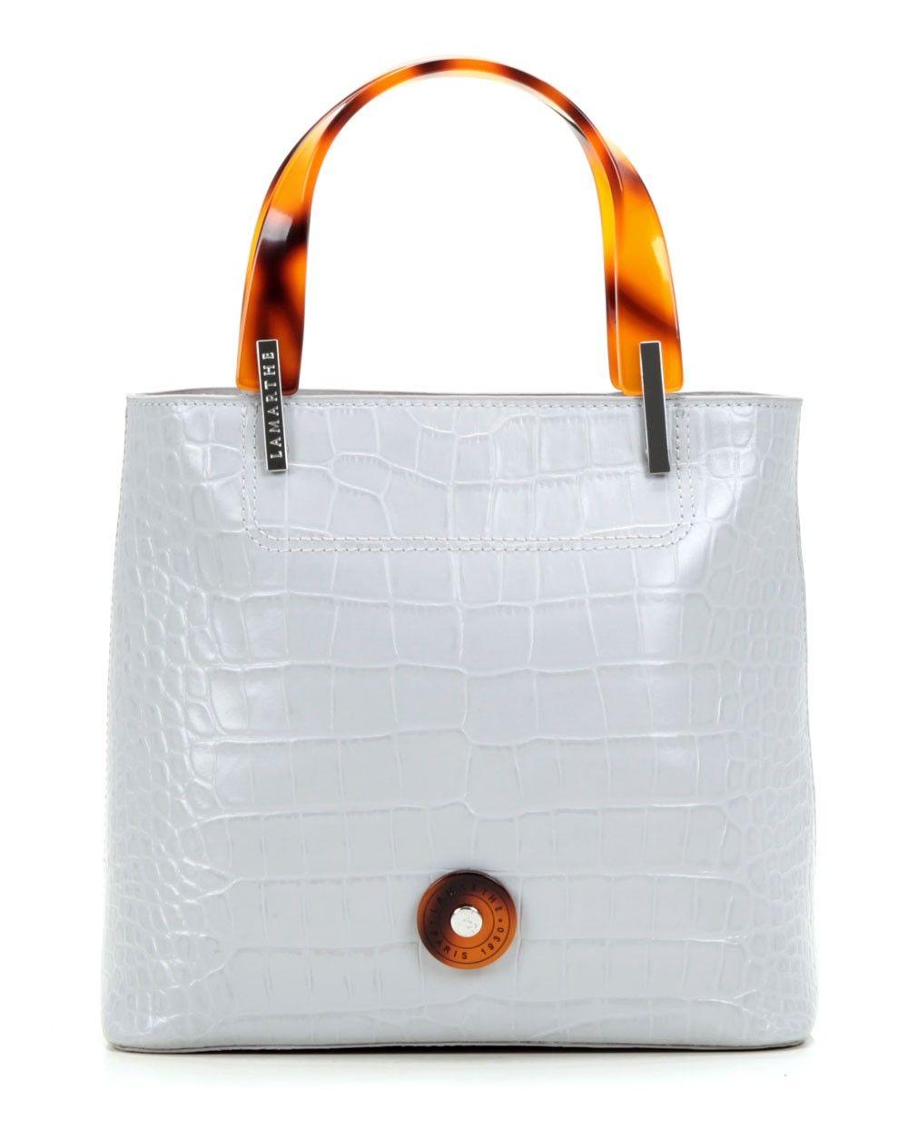 Tasche von lamarthe portofino cocco - Wardow handtaschen ...