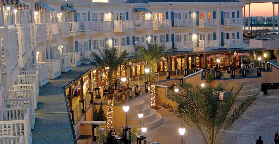 Hotel Accommodations In Kemah Texas Boardwalk Inn