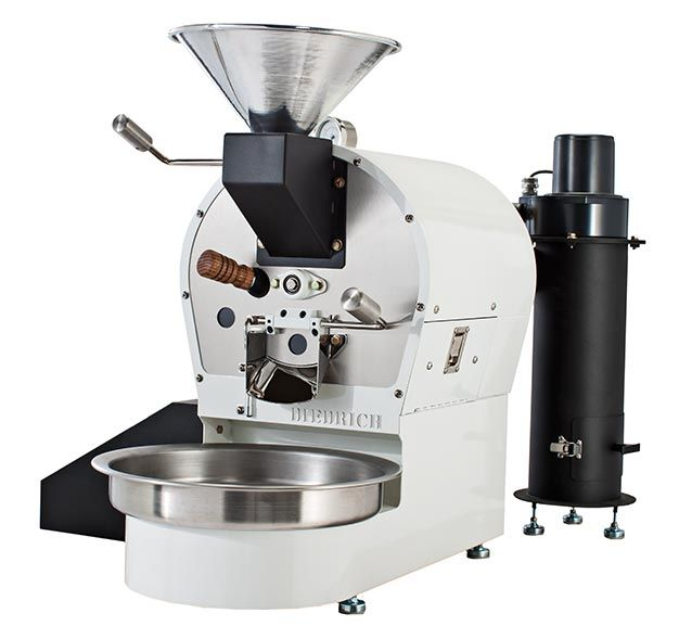 Dietrich Coffee Roaster Ir 1 2 0 250 To 1kg コーヒー 酒 飲料