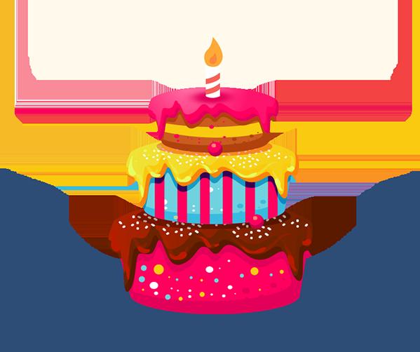 Переможці Акція «КІНДЕР 50 РОКІВ» Birthday candles
