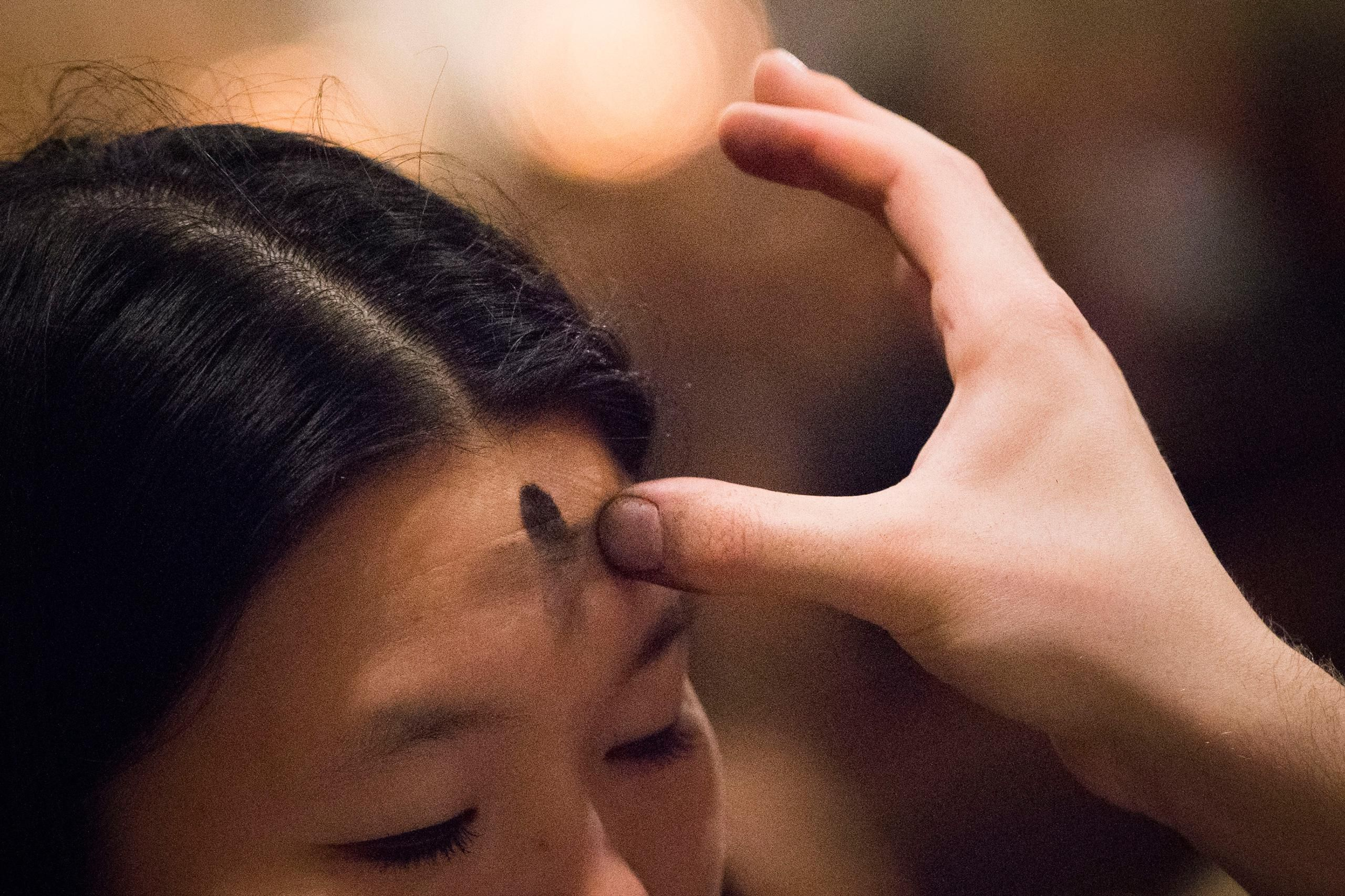 The Long History Behind Ash Wednesday Traditions Ash Wednesday