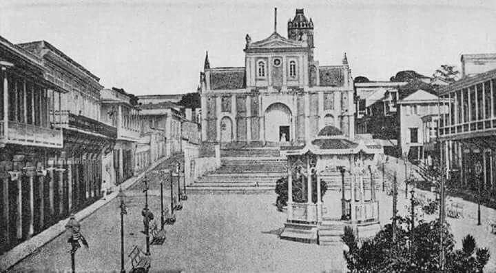 San German 1910 Puerto Rico History Puerto Rico San German
