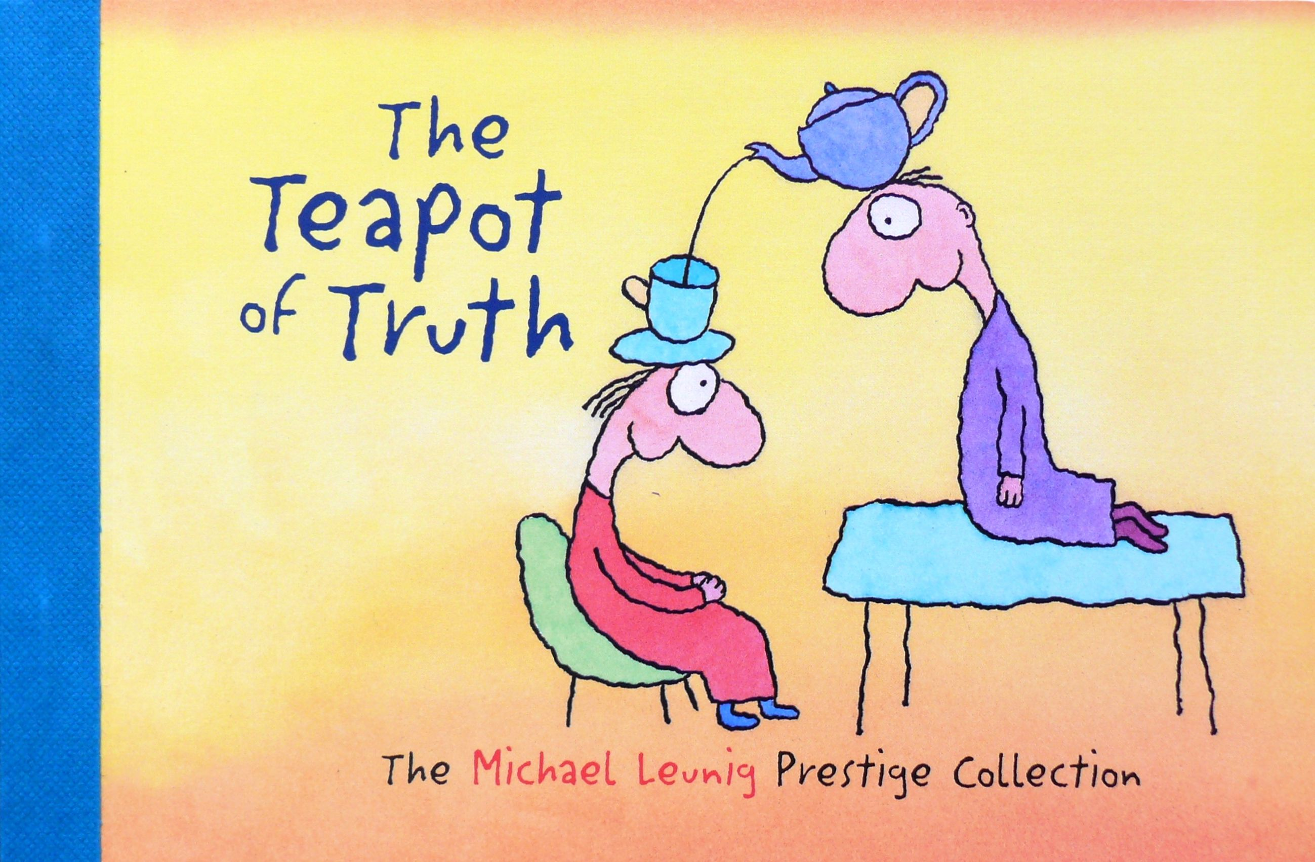 "Michael Leunig Prestige Stamp booklet showcasing some of his wonderful cartoons. Listed as a ""Living Legend"" in Australia his art is known world wide and is much loved by his followers."