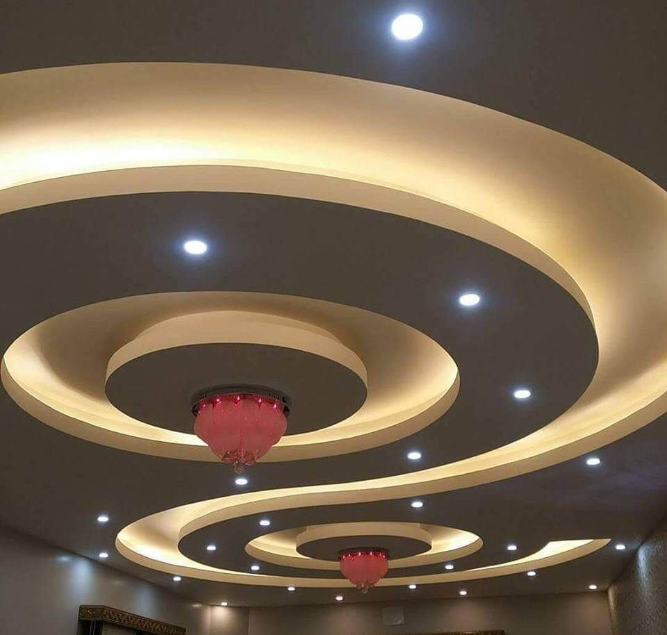 Beautiful Ceiling Design Ideas   Engineering Discoveries in 20 ...