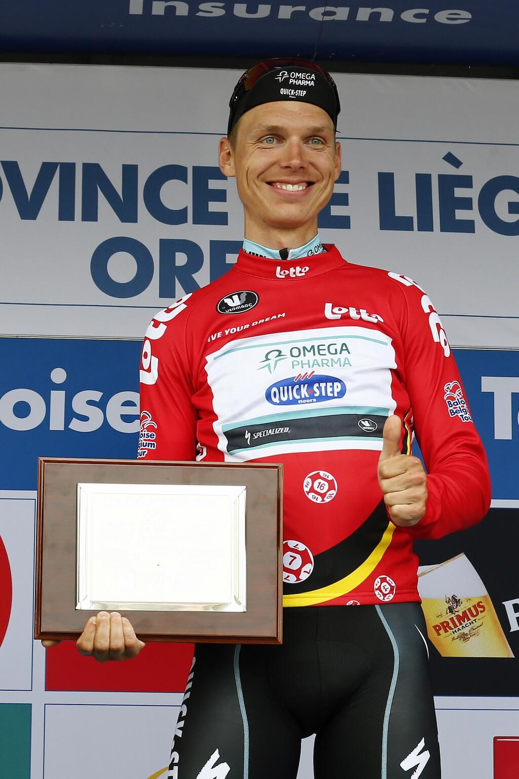 DeceuninckQuickStep on (mit Bildern) Radsport, Sport
