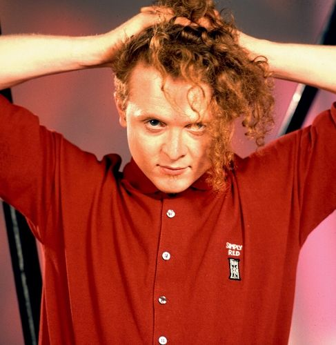 Famous Redheads In Rock Simply Red Redheads Mick Hucknall