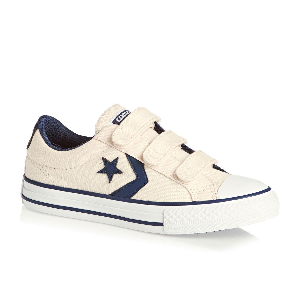 Zapatos azules casual Converse Star Player para mujer Precio barato de Manchester Uzv04