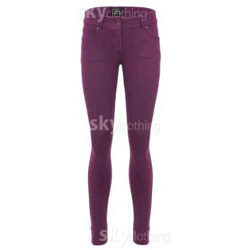 Ladies skinny jeans size 20