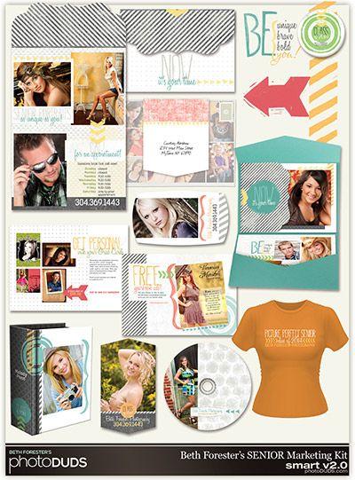 Smart v2 0 beth forester s senior marketing kit for photographers smart v2 0 beth forester s senior marketing kit for photographers easy to use drag and reheart Image collections