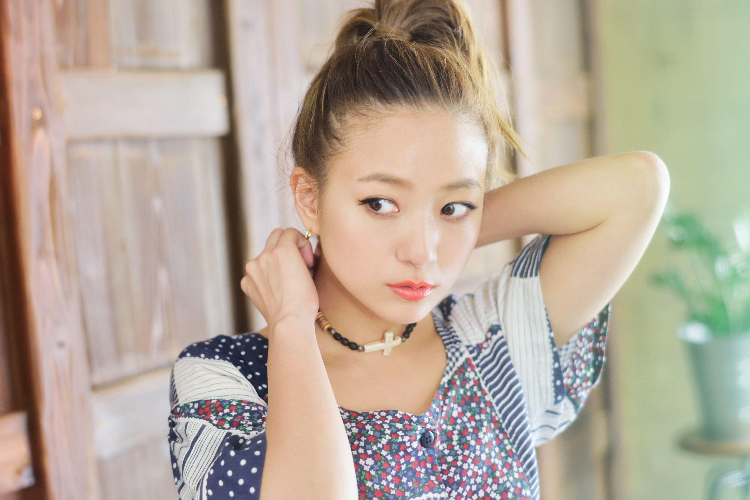 伊藤千晃 AAAのファッションアイコン、伊藤千晃のリアル私服が気になる♩|