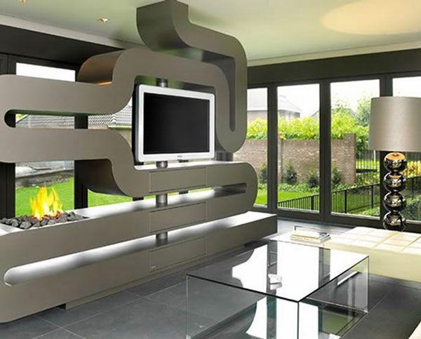 Futuristisch Anmutende Designer Wohnung Bozhinovski | lord.colbro.co