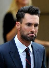 Adam Levine Hairstyle Image Result For Adam Levine Hairstyle  Adam Levine  Pinterest
