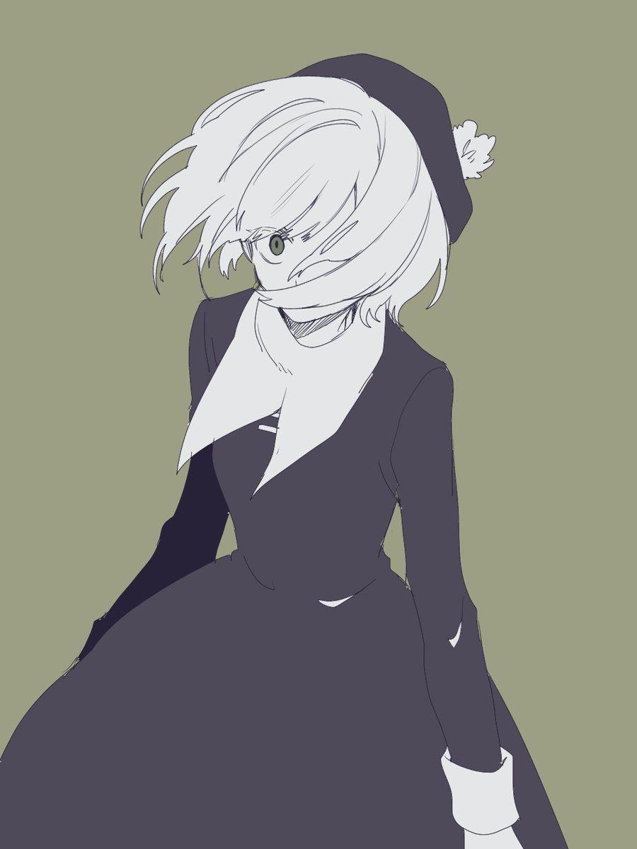 Maco On Twitter Anime Drawings Boy Anime Art Girl Anime Art