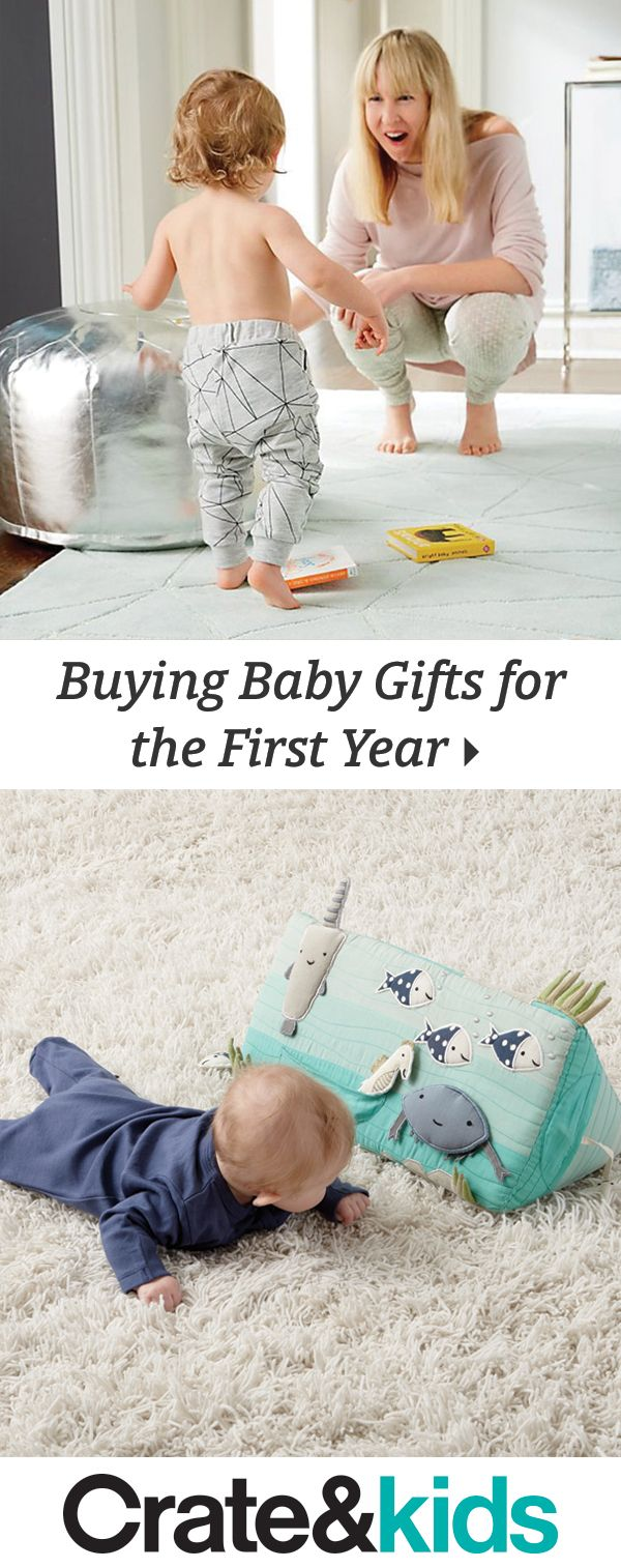 bb73b3ede6da Baby Gift Ideas. What to Buy in the First Year