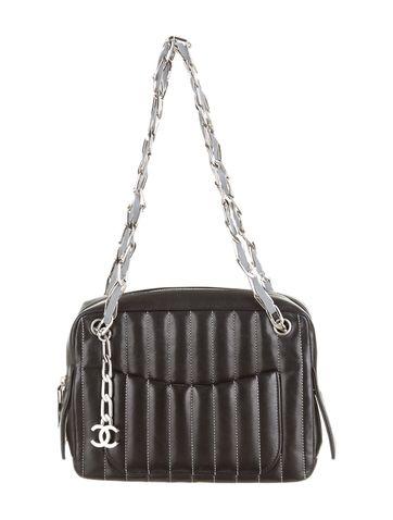 Chanel Mademoiselle Bag  fc5f411800bf8