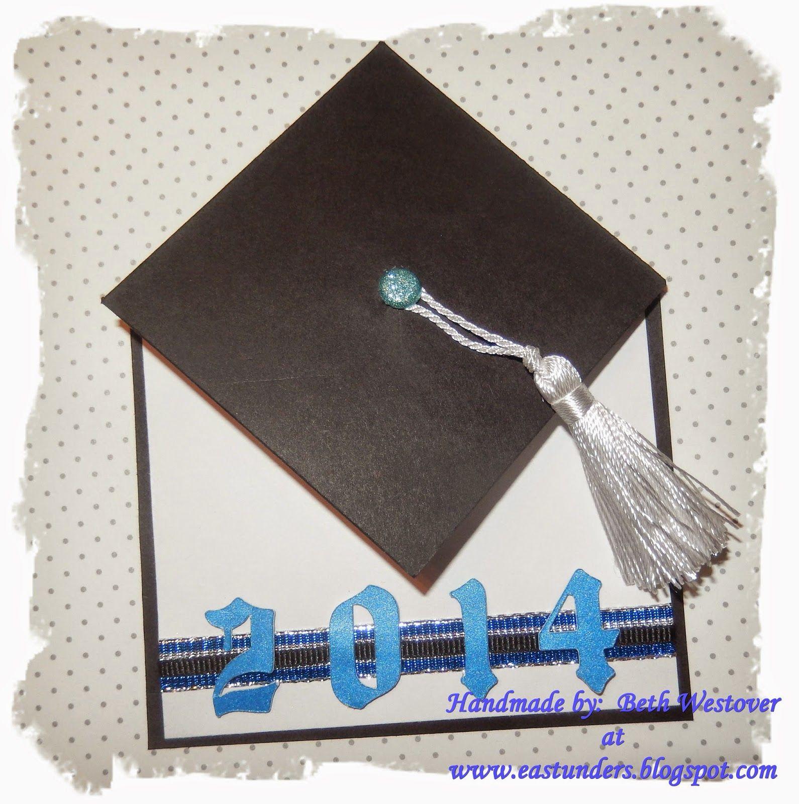 graduation cap card  graduation cards handmade