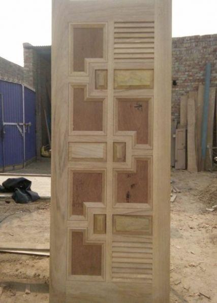 New double door entrance design ideas