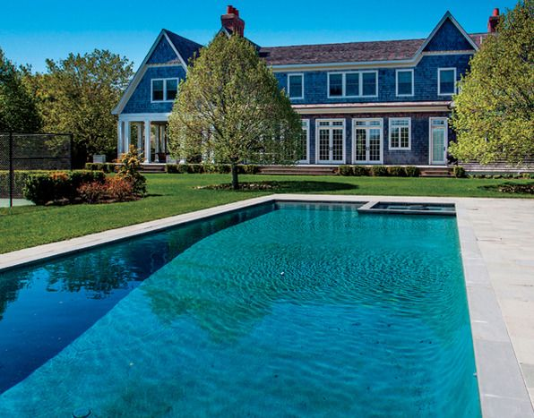 Ideal Hampton Home