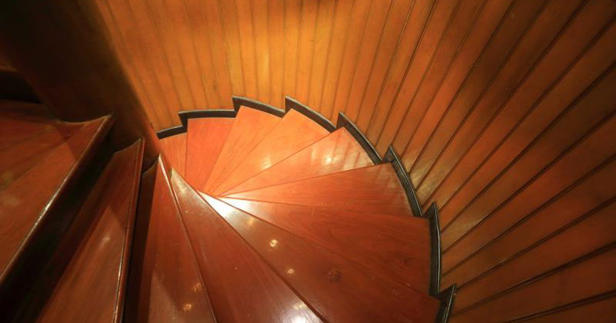 Best How To Baby Proof A Spiral Staircase Baby Proofing 400 x 300